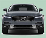 Volvo V-90 is all wheel drive.